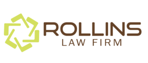 Rollins Law Firm Logo